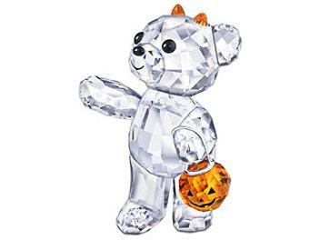 Swarovski 1096026 Halloween Kris Bear