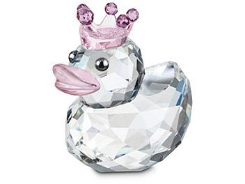 Swarovski 1078534 Duck Happy Princess