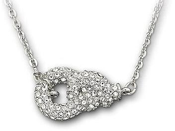 Swarovski 1080288 Nathalie Necklace