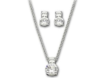 Swarovski 1807339 Brilliance Set