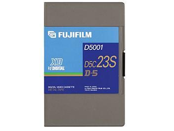 Fujifilm D5001-S23 D-5 Format Digital Cassette (pack 10 pcs)