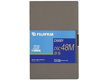 Fujifilm D5001-M48 D-5 Format Digital Cassette (pack 10 pcs)