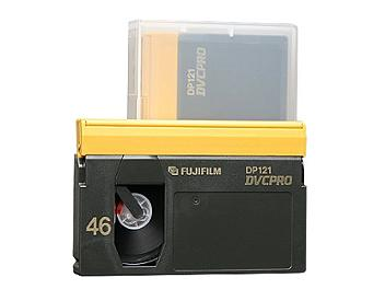 Fujifilm DP121-46M DVCPRO Cassette (pack 10 pcs)