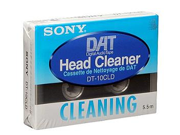 Sony DT-10CLD DAT Cleaning Cassette (pack 10 pcs)