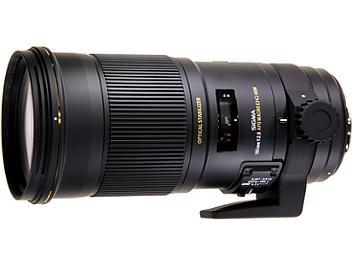 Sigma APO Macro 180mm F2.8 EX DG OS HSM Lens - Canon Mount