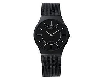 Skagen 233LTMB Titanium Men's Watch