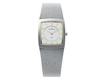 Skagen 563XSGSC Steel Ladies Watch
