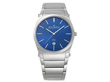 Skagen 859LSXN Steel Men's Watch