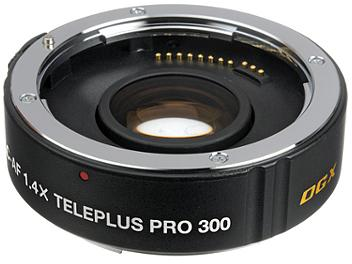 Kenko Teleplus PRO 300 DGX 1.4x AF Tele Converter - Nikon Mount