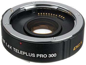 Kenko Teleplus PRO 300 DGX 1.4x AF Tele Converter - Canon Mount