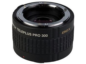 Kenko Teleplus PRO 300 DGX 2x AF Tele Converter - Canon Mount