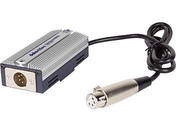 Datavideo DDC-4012 XLR DC to DC 7.2-12v Converter