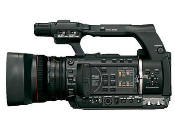 Panasonic AG-AC120 AVCHD Camcorder PAL