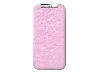 iLuv ICC734PNK Flip Holster Case for iPhone 4 - Pink