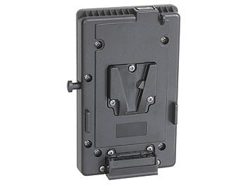 Globalmediapro VLP-1 V-Lock Mount Plate (pack 10 pcs)