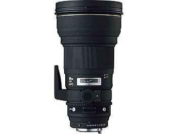 Sigma APO 120-300mm F2.8 EX DG OS HSM AF Lens - Pentax Mount