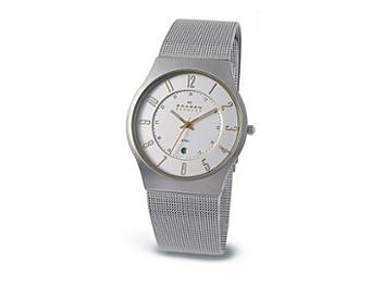 Skagen 233XLSGS Steel Men's Watch