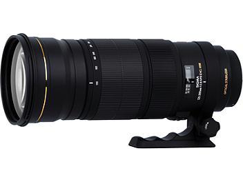 Sigma APO 120-300mm F2.8 EX DG OS AF HSM Lens - Canon Mount