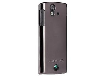 Case Mate CM016962 Xperia Ray Case - Silver