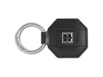 Swarovski 1114127 Dragon Black Key Ring