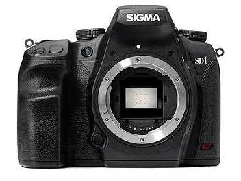 Sigma SD1 Merrill DSLR Camera Body