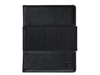 Trexta Rotating Folio iPad 2 Case - Black