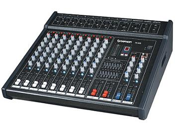 Naphon PC-835 8-channel Powered Audio Mixer