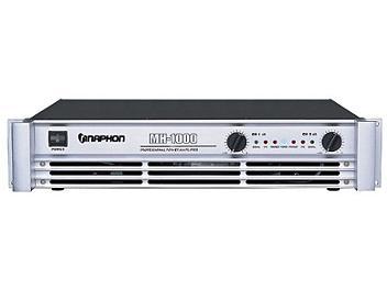 Naphon MH-1000 Audio Power Amplifier