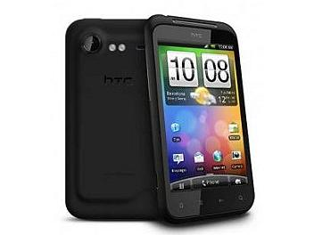 HTC S710E/ Incredible S Smartphone - Black