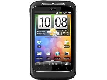 HTC A510E Smartphone - Black