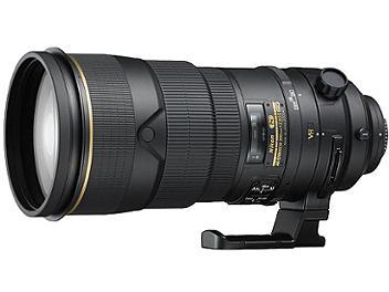 Nikon 300mm F2.8G ED AF-S VR II Nikkor Lens