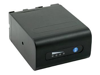 Globalmediapro DC1170C Li-ion Battery 65Wh with DC (pack 2 pcs)