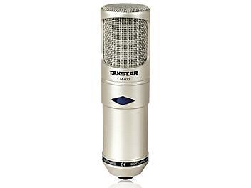 Takstar CM-400-L Microphone with Phantom Power