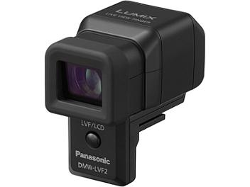 Panasonic DMW-LVF2 Viewfinder