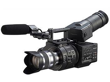 Sony NEX-FS700 HD Camcorder Kit with Sony E18-200mm OSS Lens