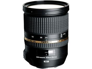 Tamron 24-70mm F2.8 Di VC USD SP Lens - Nikon Mount