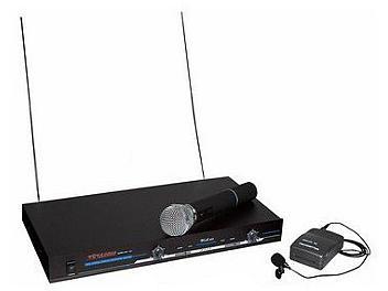 797 Audio WM103 Wireless Microphone 220-270 MHz
