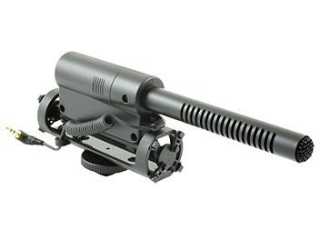 Globalmediapro M-105 Shotgun Microphone