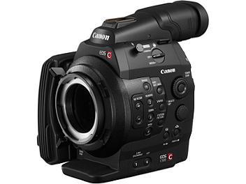 Canon EOS C500 PL Mount Cinema Camcorder