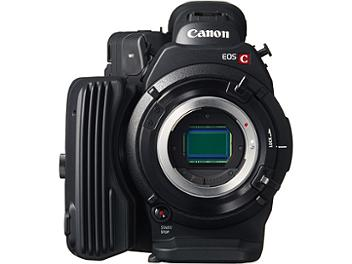 Canon EOS C500 EF Mount Cinema Camcorder