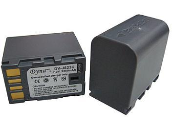 Dynacore DV-J823U Li-ion Battery 15Wh
