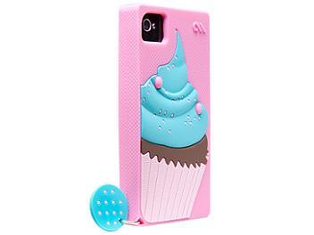 Case Mate CM019527 Cupcake Creatures Case for iPhone 4/4S