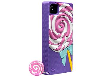 Case Mate CM019529 Lolly Pop Creatures Case for iPhone 4/4S