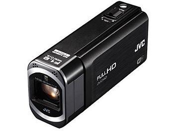 JVC GZ-VX755 HD Camcorder PAL - Black