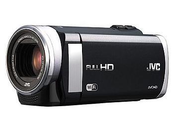 JVC GZ-EX275 HD Camcorder PAL - Black