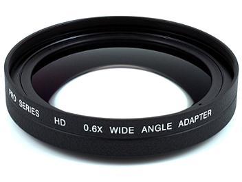 Globalmediapro CL06-77 77mm 0.6x Wide Angle Converter Lens