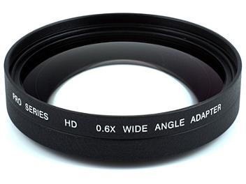 Globalmediapro CL06-82 82mm 0.6x Wide Angle Converter Lens