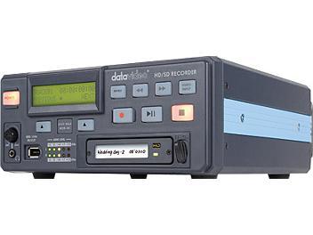 Datavideo HDR-45 HD-SDI Hard Drive Recorder