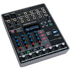 Edirol M-10DX 10-Channel Digital Mixer
