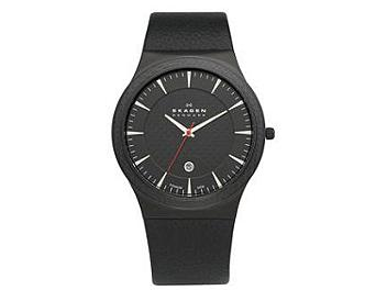 Skagen 234XXLTLB Titanium Men's Watch